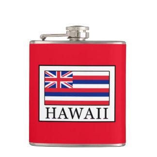 ハワイ フラスク