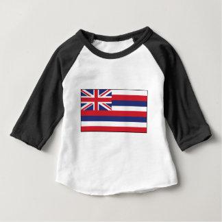 ハワイ ベビーTシャツ