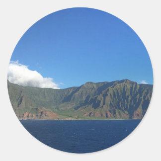 ハワイ ラウンドシール