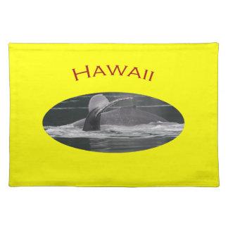 ハワイ ランチョンマット