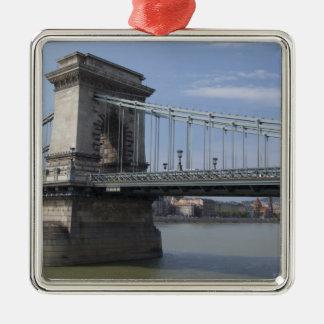 ハンガリーのブダペストの首都。 歴史的 メタルオーナメント