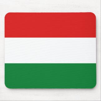 ハンガリーの旗のマウスパッド マウスパッド