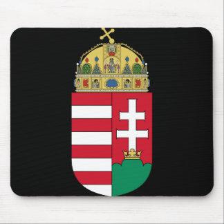 ハンガリーの紋章 マウスパッド