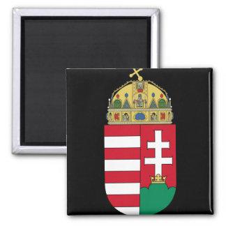 ハンガリーの紋章 マグネット