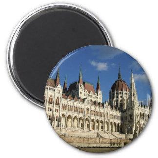 ハンガリーの議会 マグネット
