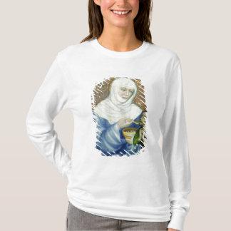 ハンガリーのSt.エリザベス Tシャツ
