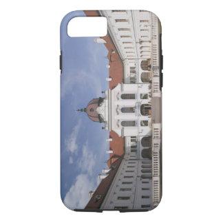 ハンガリー、ブダペスト、Godollo: 王室のな大邸宅、家 iPhone 8/7ケース