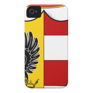 ハンガリー#3 Case-Mate iPhone 4 ケース