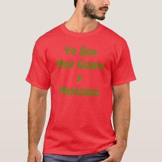 ハンサムなメキシコTシャツ Tシャツ