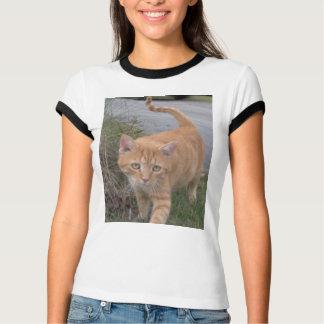 ハンサムなラリー Tシャツ