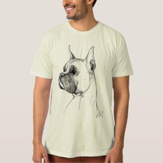 ハンサムな男の子 Tシャツ
