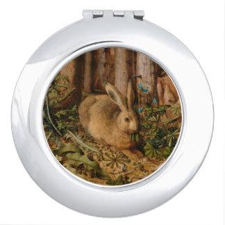 ハンズHoffmann森林のノウサギ