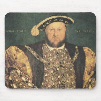 ハンズHolbeinより若いヘンリー八世 マウスパッド