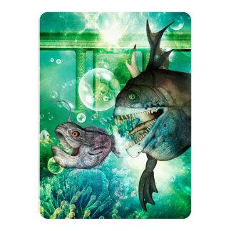 ハンターおよび捜される カード