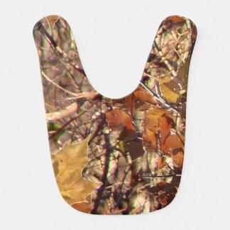 ハンターの森林カムフラージュの絵画はこれをカスタマイズ ベビービブ