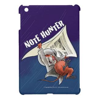 ハンターのiPad Miniケースに注意して下さい iPad Mini カバー