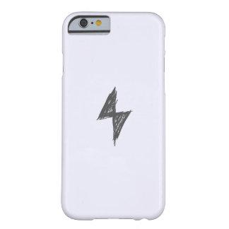 ハンティントンの殴打 BARELY THERE iPhone 6 ケース