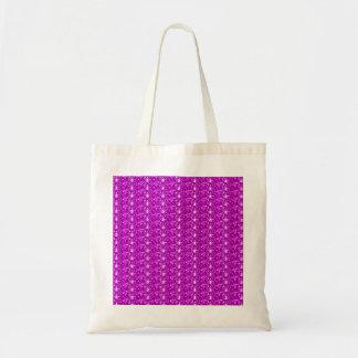 ハンドバッグのピンクのグリッター トートバッグ
