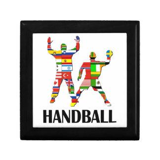 ハンドボール ギフトボックス