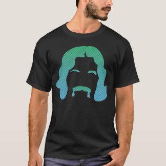 ハンドルのバー Tシャツ