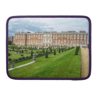 ハンプトンコート宮殿、ロンドン- Macbookのプロ袖 MacBook Proスリーブ
