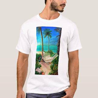 ハンモック Tシャツ
