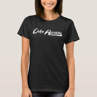 ハヴァス湖アリゾナのヴィンテージのロゴ Tシャツ