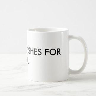 ハートに触れ、感覚を表現するプロダクト コーヒーマグカップ
