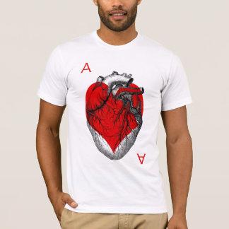 ハートのエース Tシャツ