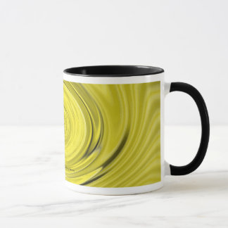 ハートのチャクラのマグ マグカップ
