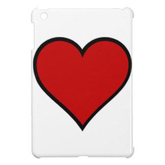 ハートのハート iPad MINIカバー