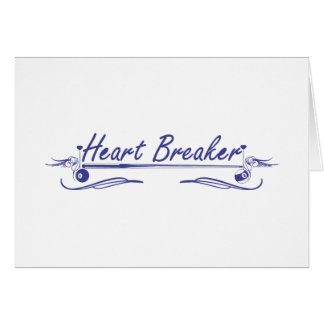 ハートのブレーカ カード