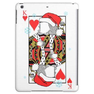 ハートのメリークリスマス王-あなたのイメージを加えて下さい