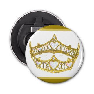 ハートの女王はティアラ2の栓抜きを戴冠させます 栓抜き