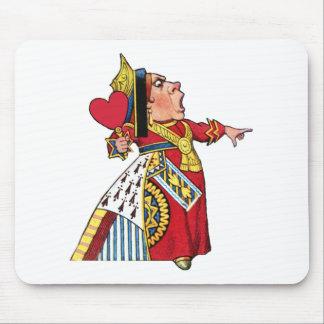 ハートの女王は担当しています! マウスパッド