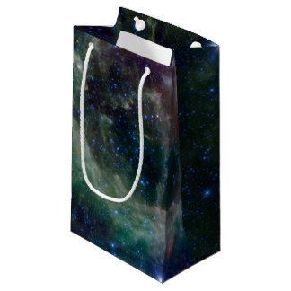 ハートの星雲IC 1805年 スモールペーパーバッグ