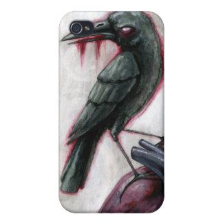 ハートの盗人 iPhone 4 COVER
