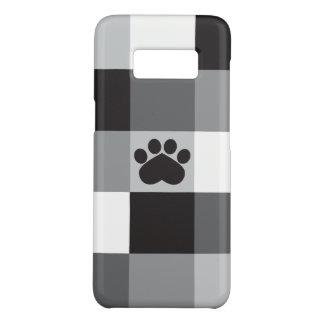 ハートの足は電話箱を囲みます Case-Mate SAMSUNG GALAXY S8ケース