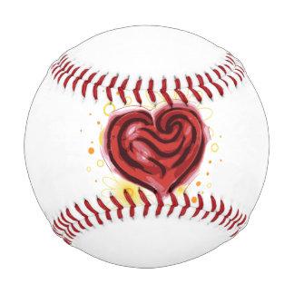 ハートの野球 ベースボール