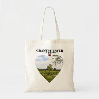 ハートのGrantchesterの戦闘状況表示板 トートバッグ
