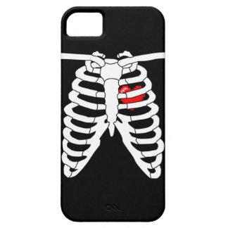 ハートのiPhone 5/5sのゲーマー iPhone SE/5/5s ケース
