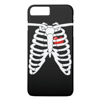ハートのiPhone 7のプラスの場合のゲーマー iPhone 8 Plus/7 Plusケース