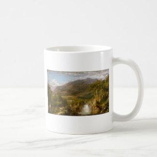 ハートアンデス コーヒーマグカップ