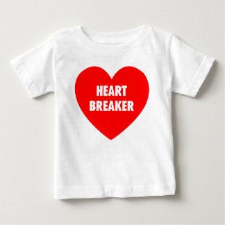 ハートブレーカーのティー ベビーTシャツ