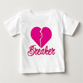 ハートブレーカー ベビーTシャツ
