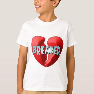 ハートブレーカー Tシャツ
