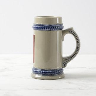 ハート9 ビールジョッキ