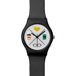 ハート||の精神||の心||の強さ 腕時計