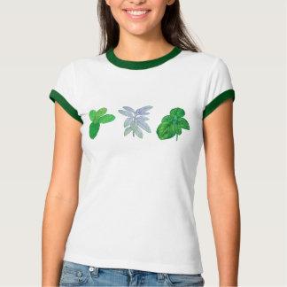 ハーブ Tシャツ