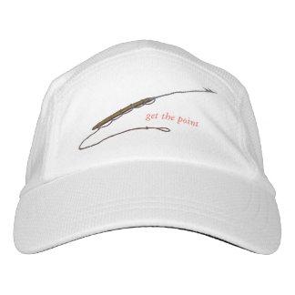 ハープーンの帽子 ヘッドスウェットハット